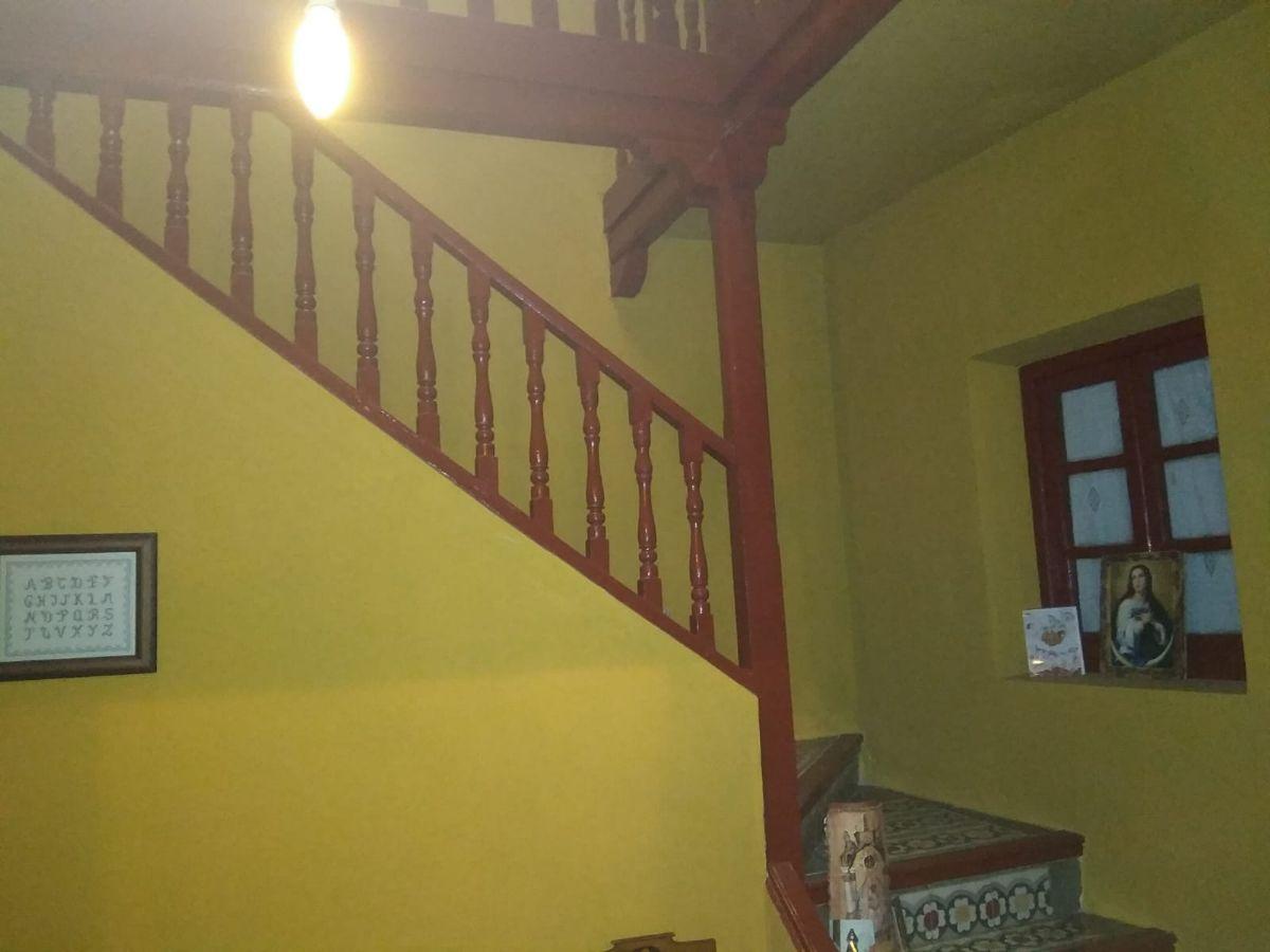 Casa en venta en La Solana, Ciudad Real, Calle Cardenal Morescillo, 150.000 €, 4 habitaciones, 1 baño, 249 m2
