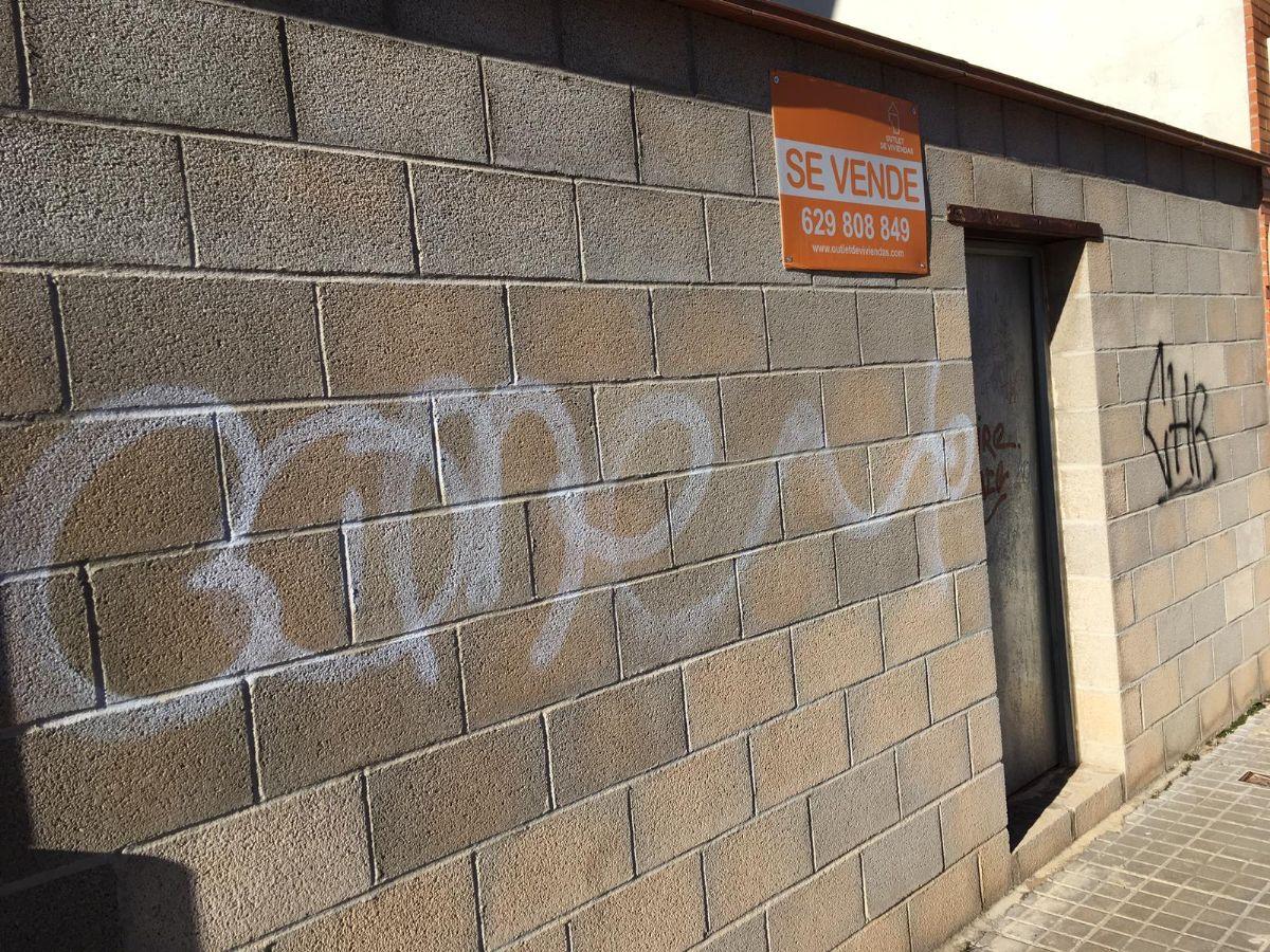 Suelo en venta en Tomelloso, Ciudad Real, Calle Santa Teresa, 40.000 €, 108 m2