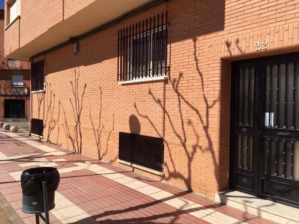 Local en venta en Tomelloso, Ciudad Real, Paseo Ramon Ugena, 30.000 €, 80 m2