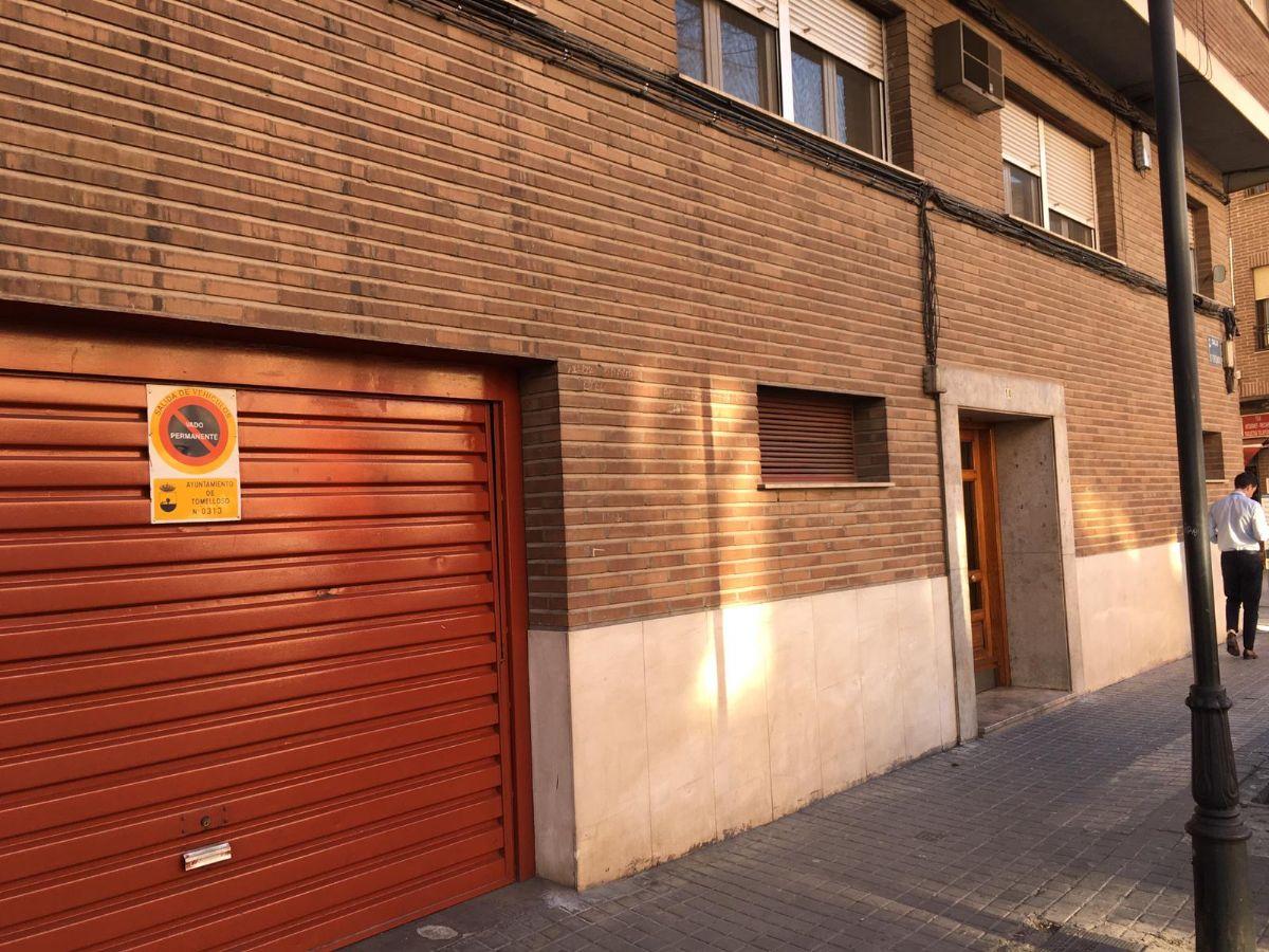 Piso en venta en Tomelloso, Ciudad Real, Calle Doña Crisanta, 93.000 €, 3 habitaciones, 2 baños, 122 m2