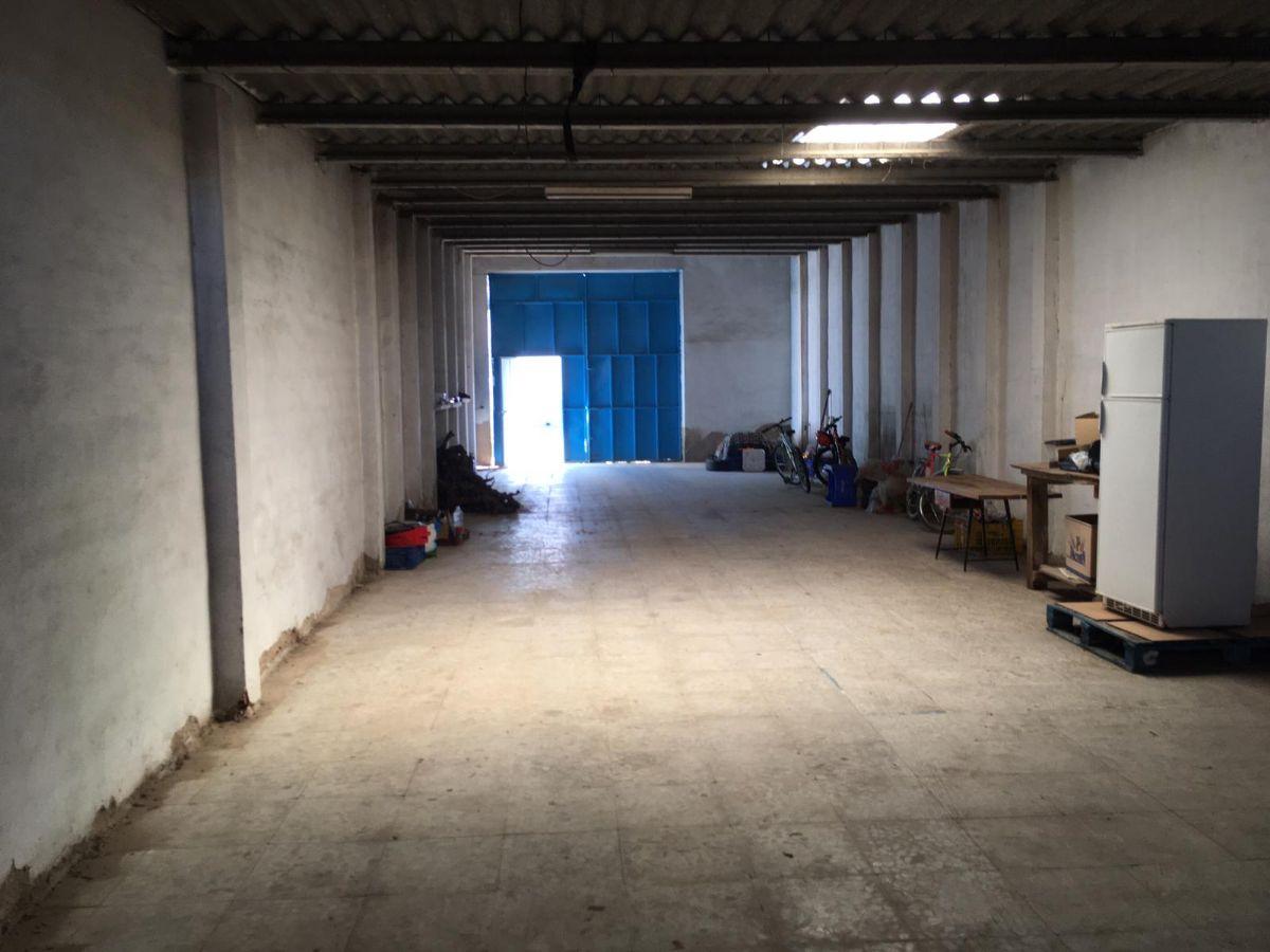 Suelo en venta en Suelo en Tomelloso, Ciudad Real, 75.000 €, 500 m2