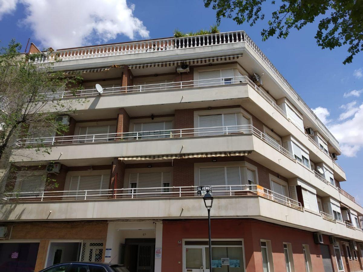 Pisos Y Casas En Tomelloso, Ciudad Real. Pisos Y Casas De
