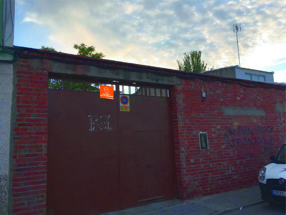Suelo en venta en Suelo en Tomelloso, Ciudad Real, 88.000 €, 250 m2