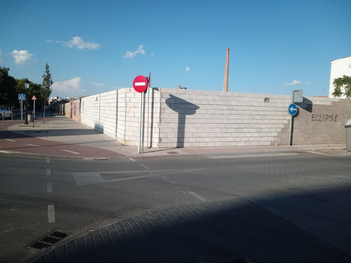 Suelo en venta en Tomelloso, Ciudad Real, Calle Socuellamos, 275.000 €, 375 m2