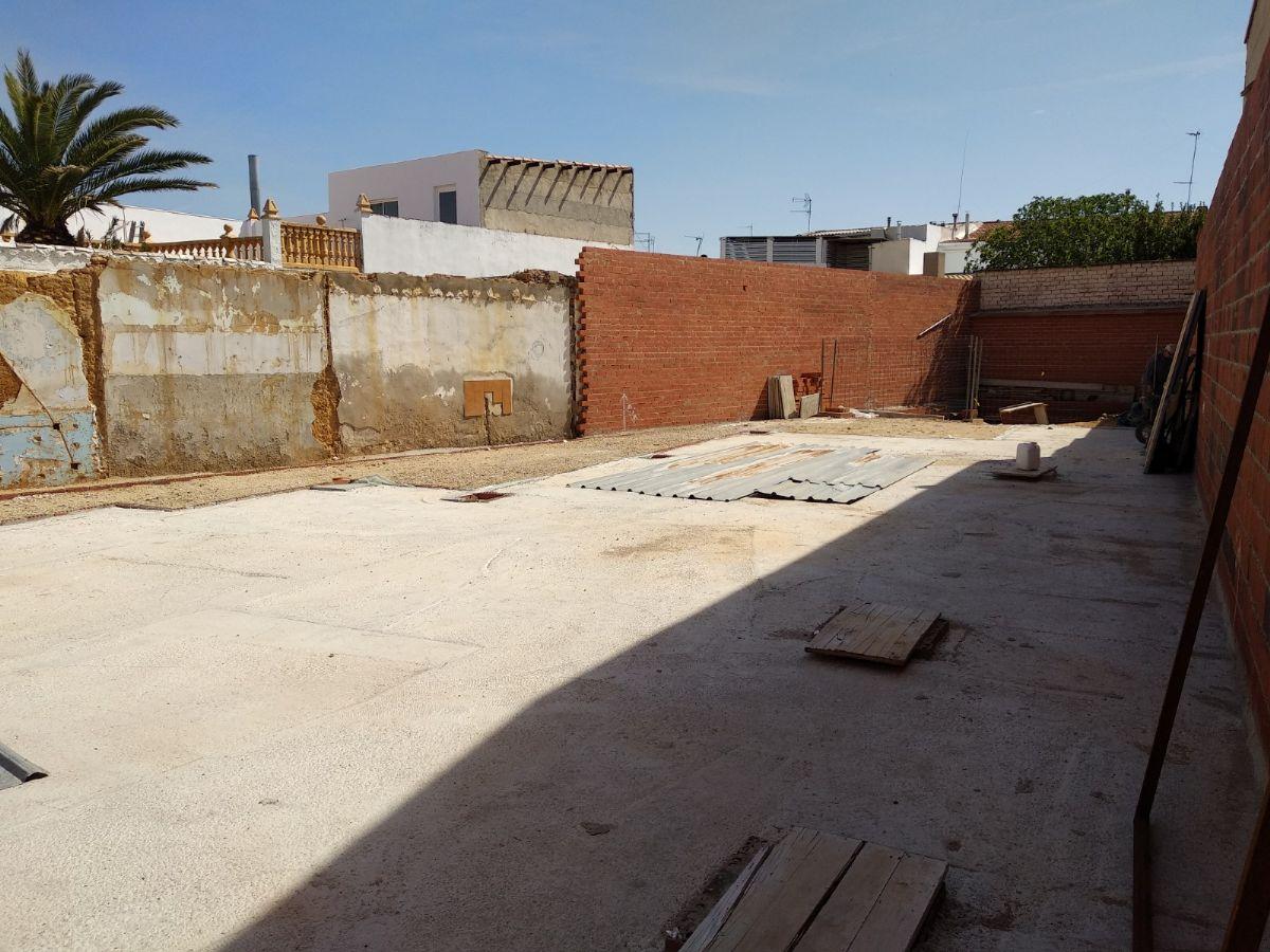 Suelo en venta en Tomelloso, Ciudad Real, Calle Evaristo Espinosa, 99.000 €, 356 m2