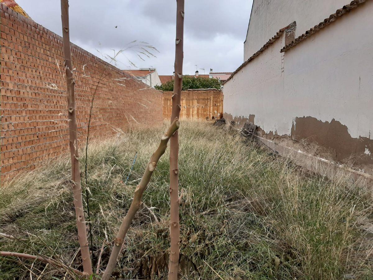 Suelo en venta en Tomelloso, Ciudad Real, Calle Santa Catalina, 100.000 €, 208 m2
