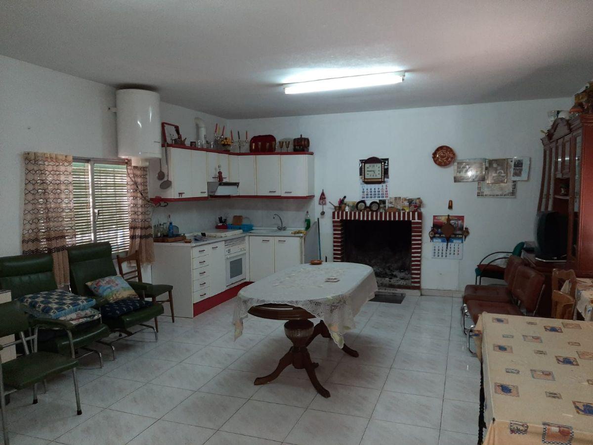 Suelo en venta en Tomelloso, Ciudad Real, Paraje Santuario de Pinilla, 75.000 €, 1202 m2