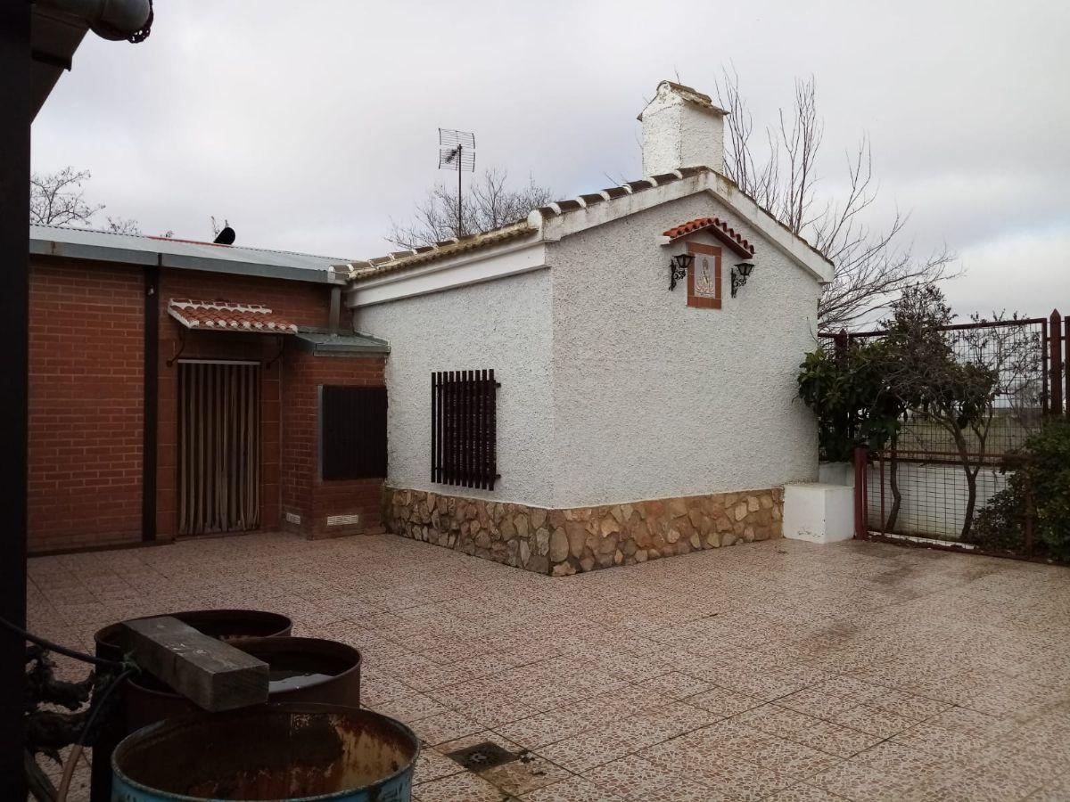 Suelo en venta en Tomelloso, Ciudad Real, Paraje Pinilla, 150.000 €, 13220 m2