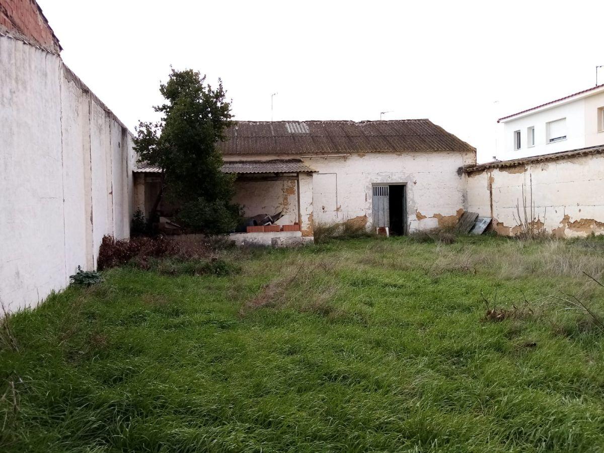 Suelo en venta en Ezcaray, Tomelloso, Ciudad Real, Calle Melquiadez Alvarez, 100.000 €, 450 m2