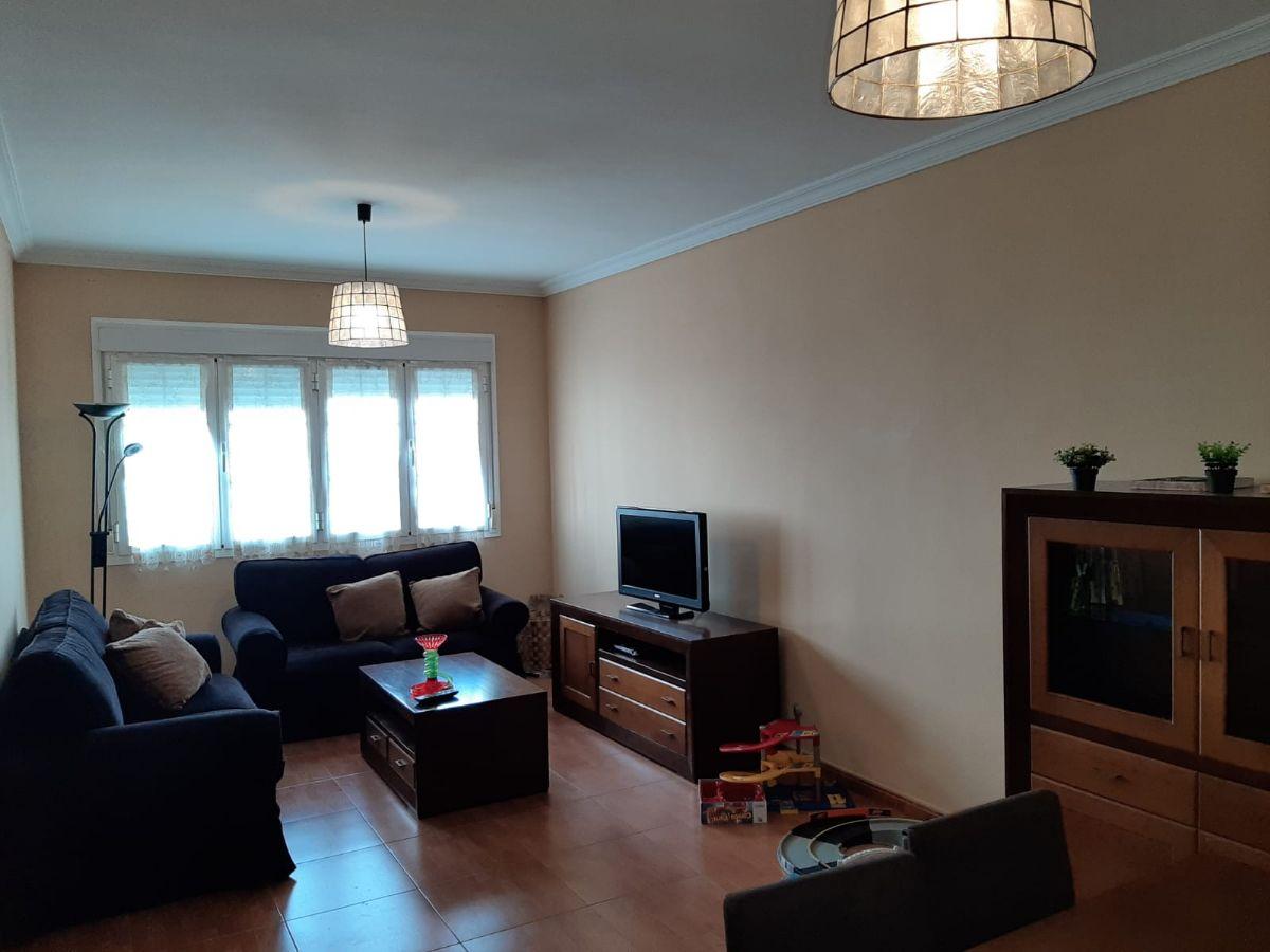 Casa en venta en Ezcaray, Tomelloso, Ciudad Real, Calle O`donell, 110.000 €, 3 habitaciones, 2 baños, 213 m2