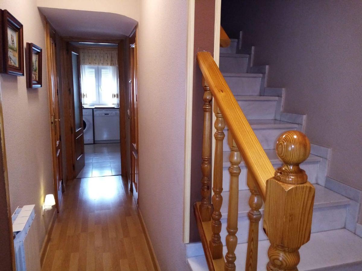 Casa en venta en Ezcaray, Tomelloso, Ciudad Real, Calle Cisne, 89.500 €, 3 habitaciones, 2 baños, 160 m2