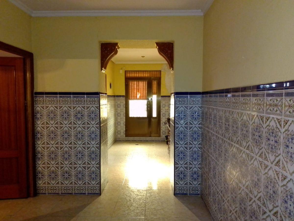 Casa en venta en Ezcaray, Tomelloso, Ciudad Real, Calle Alba, 43.000 €, 3 habitaciones, 1 baño, 170 m2