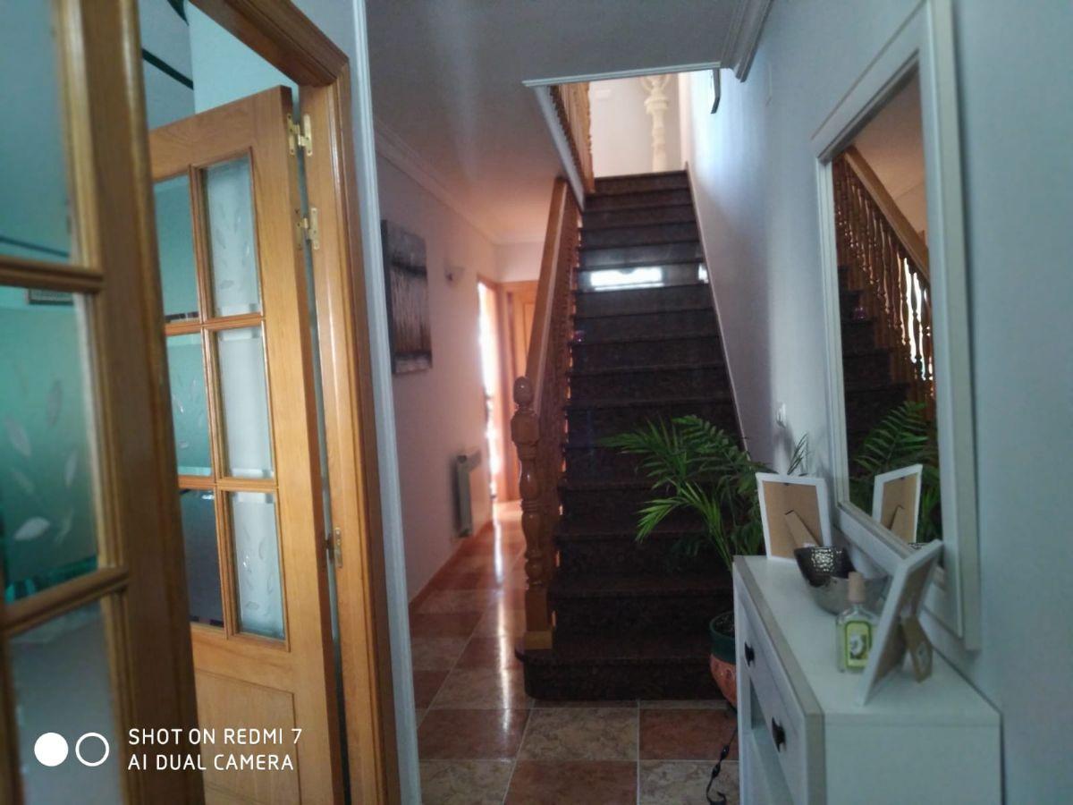 Casa en venta en Ezcaray, Tomelloso, Ciudad Real, Calle Herradores, 140.000 €, 3 habitaciones, 4 baños, 153 m2