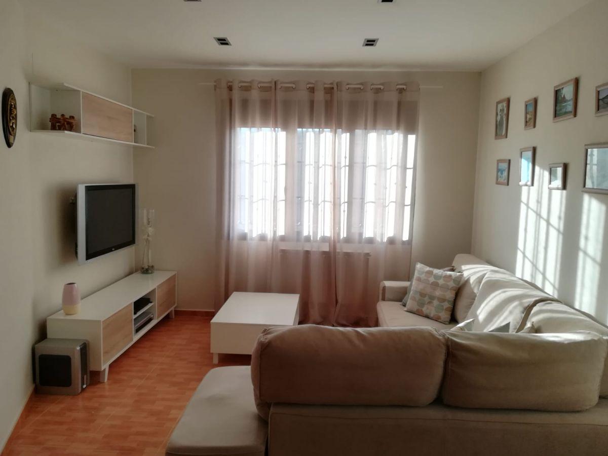 Casa en venta en Tomelloso, Ciudad Real, Calle Tejera, 127.500 €, 4 habitaciones, 2 baños, 205 m2