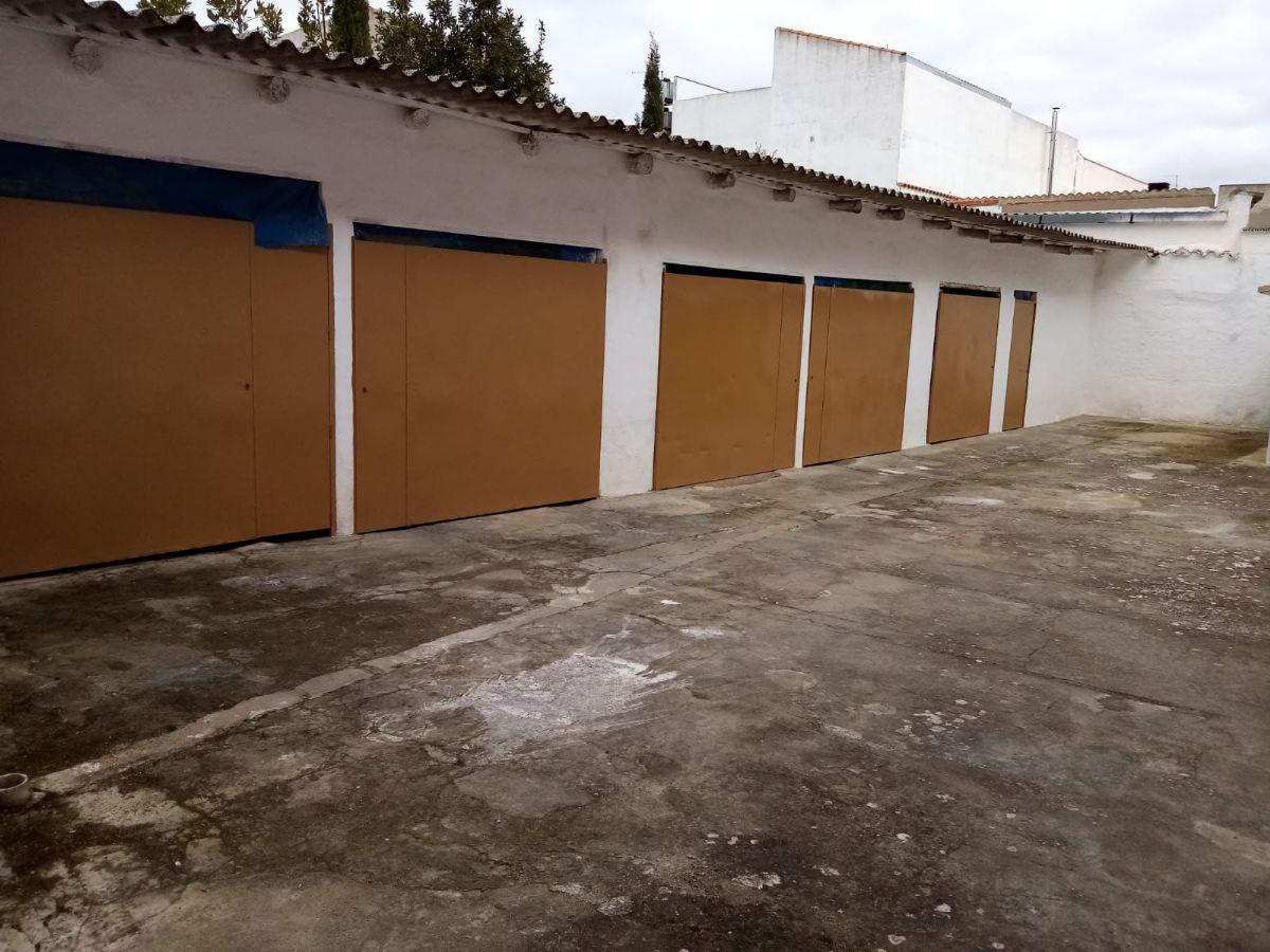 Parking en alquiler en Tomelloso, Ciudad Real, Calle Castillo, 45 €, 14 m2
