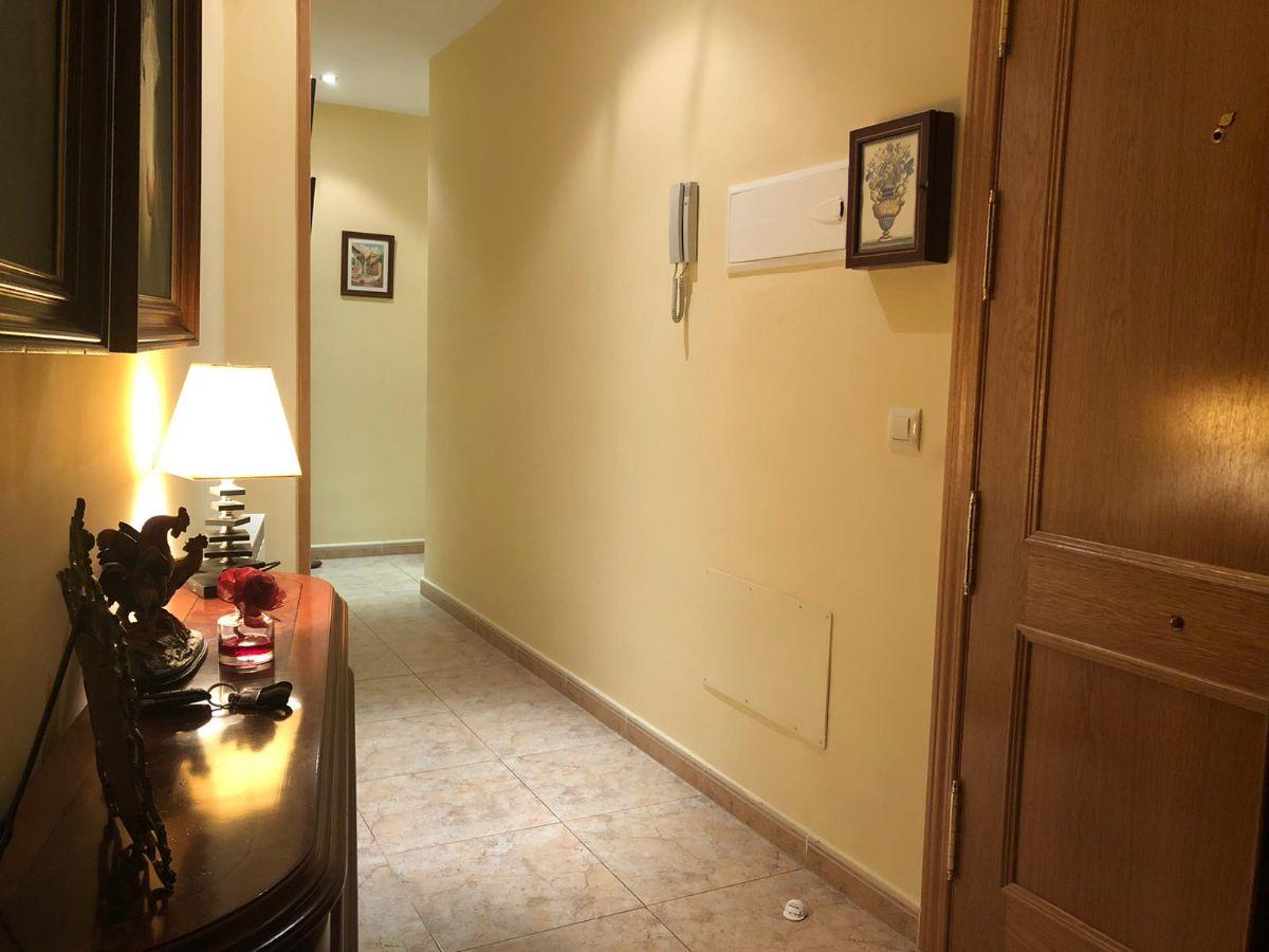 Piso en venta en Tomelloso, Ciudad Real, Calle Hidalgo, 70.000 €, 2 habitaciones, 1 baño, 67 m2
