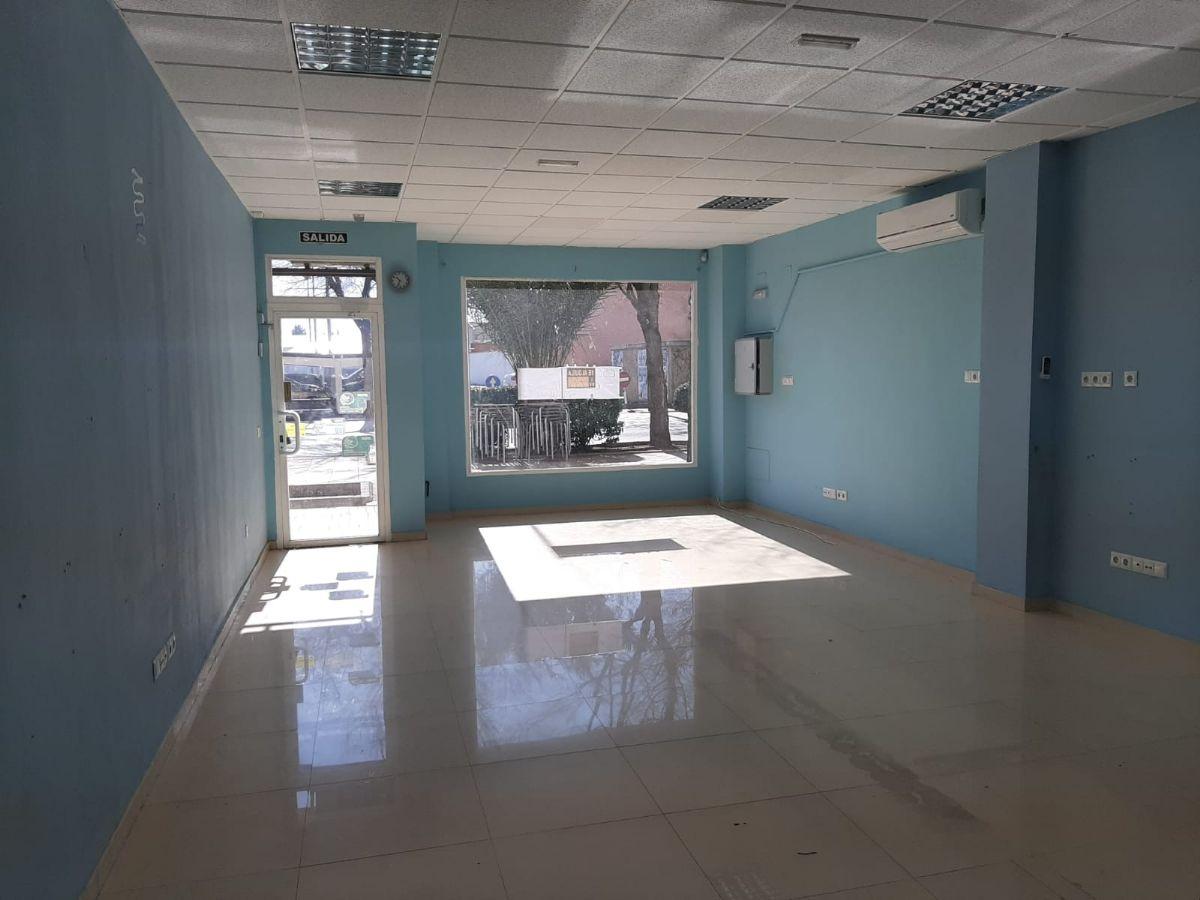 Local en alquiler en Tomelloso, Ciudad Real, Avenida Don Antonio Huertas, 450 €, 98 m2