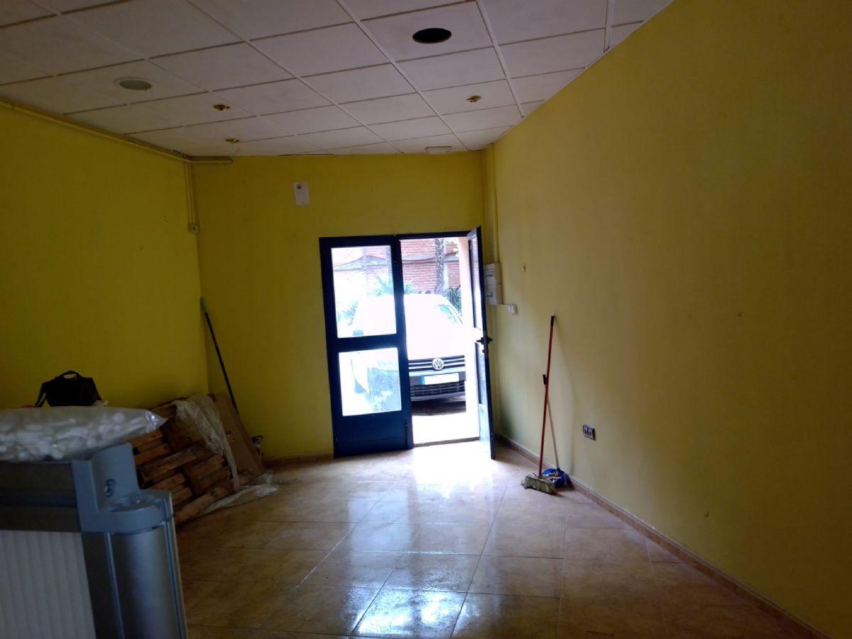 Local en venta en Tomelloso, Ciudad Real, Paseo San Isidro, 80.000 €, 100 m2