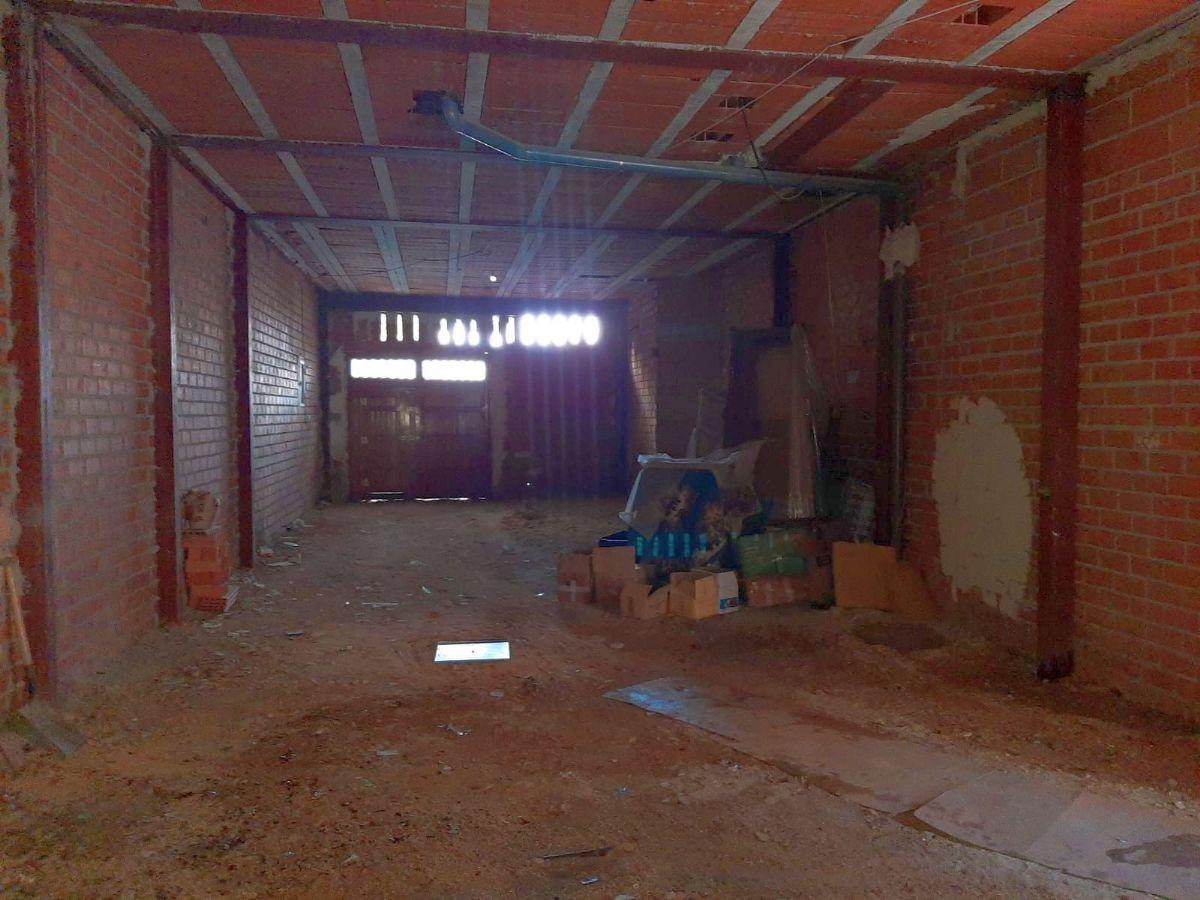 Local en alquiler en Tomelloso, Ciudad Real, Avenida Antonio Huertas, 1 €, 105 m2