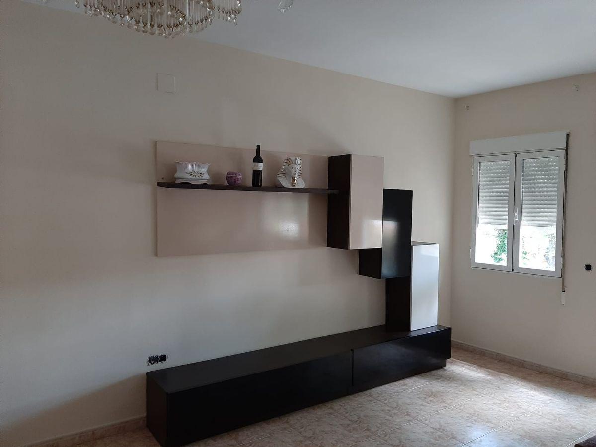 Piso en alquiler en Tomelloso, Ciudad Real, Avenida Don Antonio Huertas, 350 €, 3 habitaciones, 2 baños, 130 m2