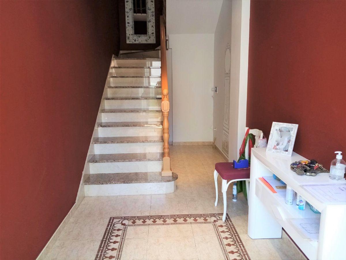 Casa en venta en Carbonal, Tomelloso, Ciudad Real, Calle la Rosa, 165.000 €, 4 habitaciones, 3 baños, 370 m2