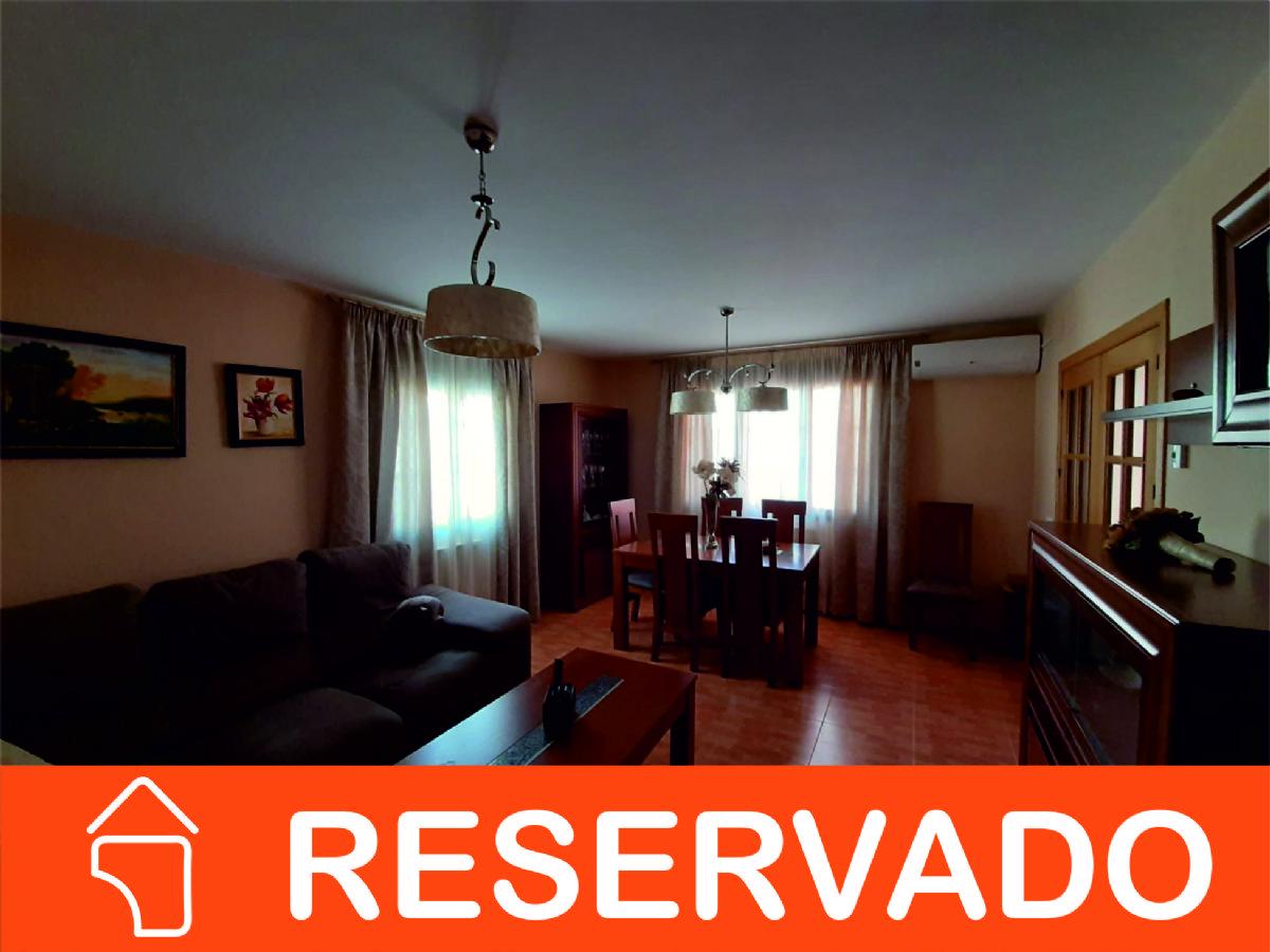 Casa en venta en Tomelloso, Ciudad Real, Calle Tejera, 120.000 €, 3 habitaciones, 3 baños, 283 m2
