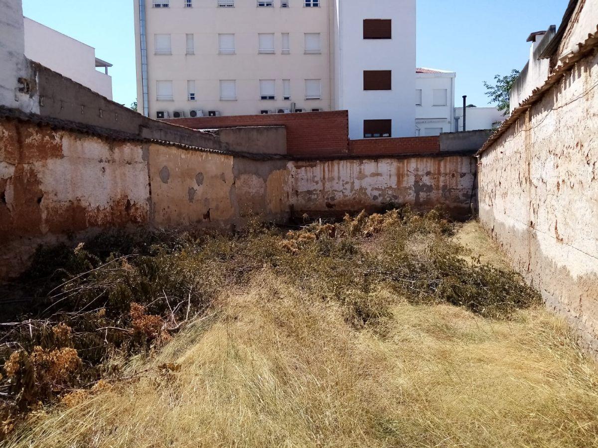 Suelo en venta en Tomelloso, Ciudad Real, Calle Ciudad Real, 110.000 €, 304 m2