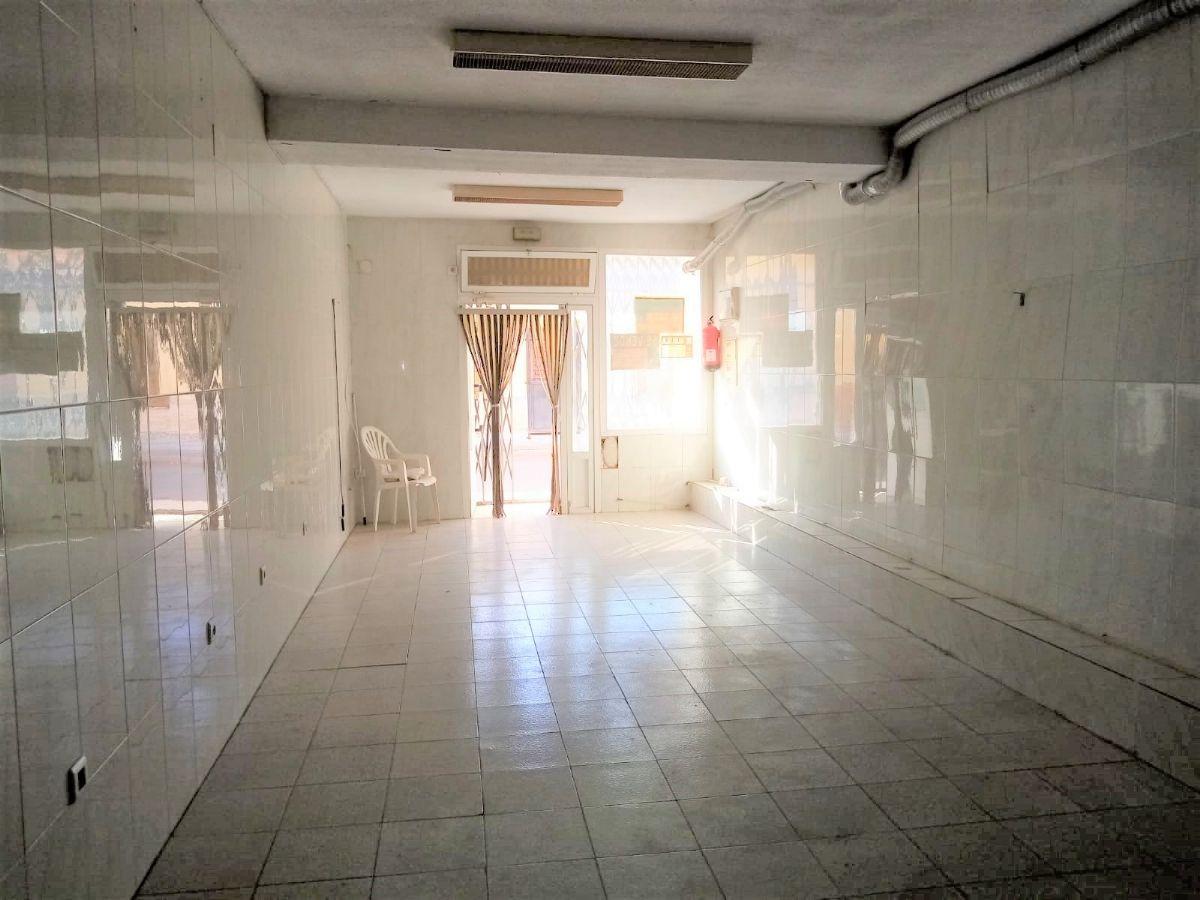 Local en alquiler en Tomelloso, Ciudad Real, Calle Don Gaiferos, 300 €, 50 m2