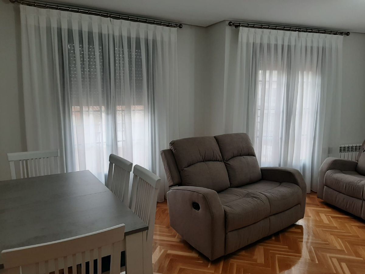 Piso en alquiler en Esquibien, Tomelloso, Ciudad Real, Calle Juan Pablo Ii, 400 €, 2 habitaciones, 1 baño