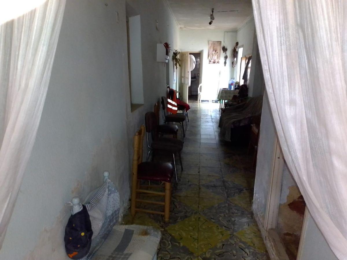 Suelo en venta en Tomelloso, Ciudad Real, Calle Santa Juliana, 82.000 €, 321 m2