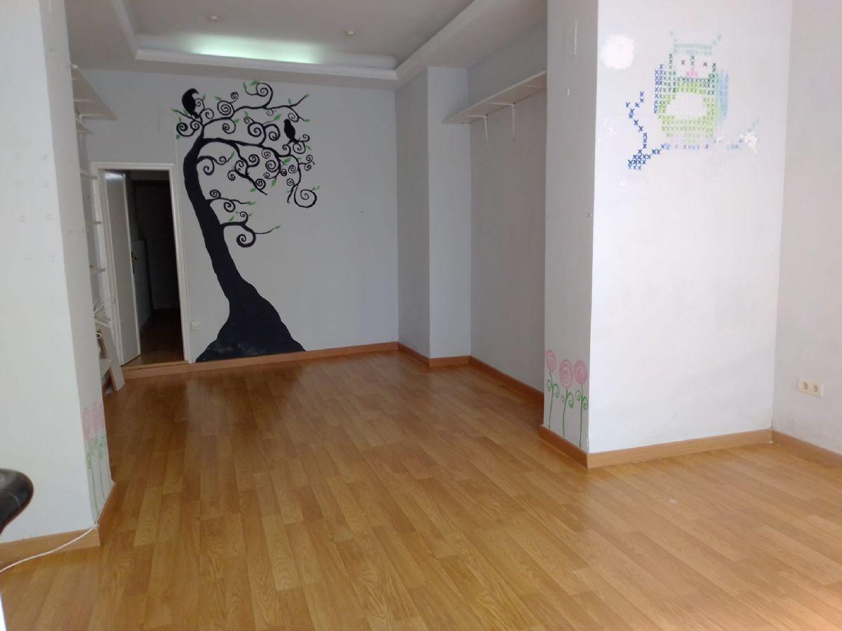 Local en alquiler en Tomelloso, Ciudad Real, Calle Nueva, 450 €, 60 m2