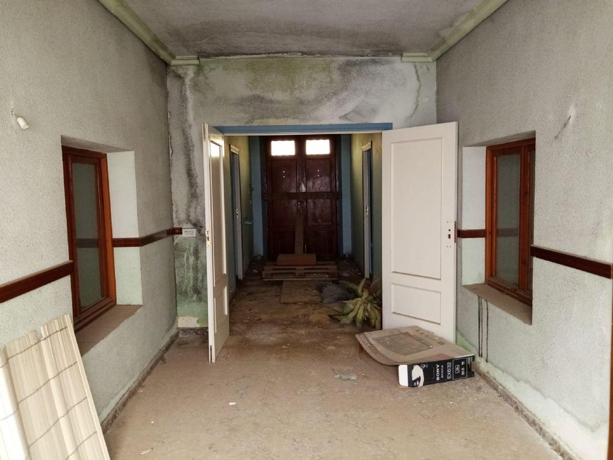 Suelo en venta en Tomelloso, Ciudad Real, Calle Claudio Coello, 75.000 €, 498 m2