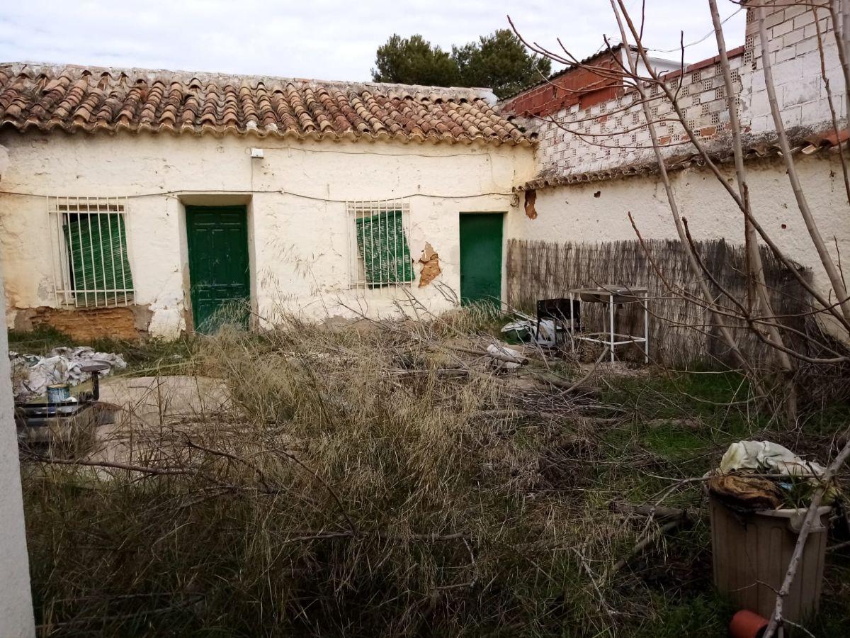 Suelo en venta en Tomelloso, Ciudad Real, Calle Tordesillas, 75.000 €, 411 m2