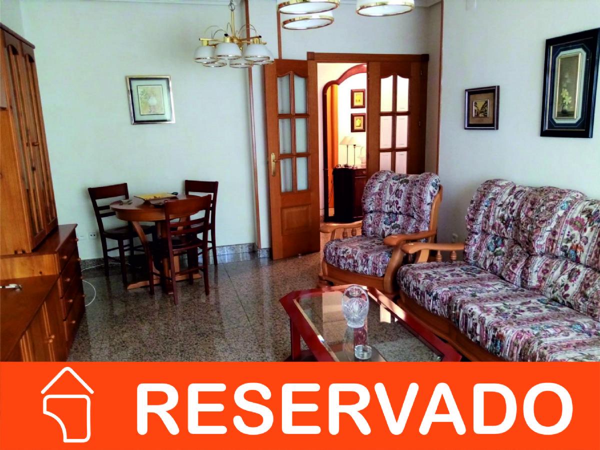 Piso en venta en Tomelloso, Ciudad Real, Calle Don Evaristo, 90.000 €, 3 habitaciones, 2 baños, 115 m2