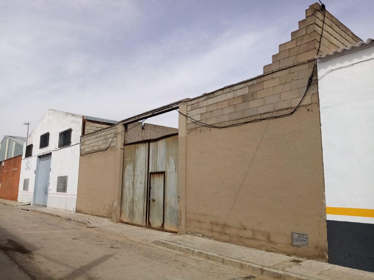 Suelo en alquiler en Tomelloso, Ciudad Real, Calle Pintor Murillo, 250 €, 505 m2