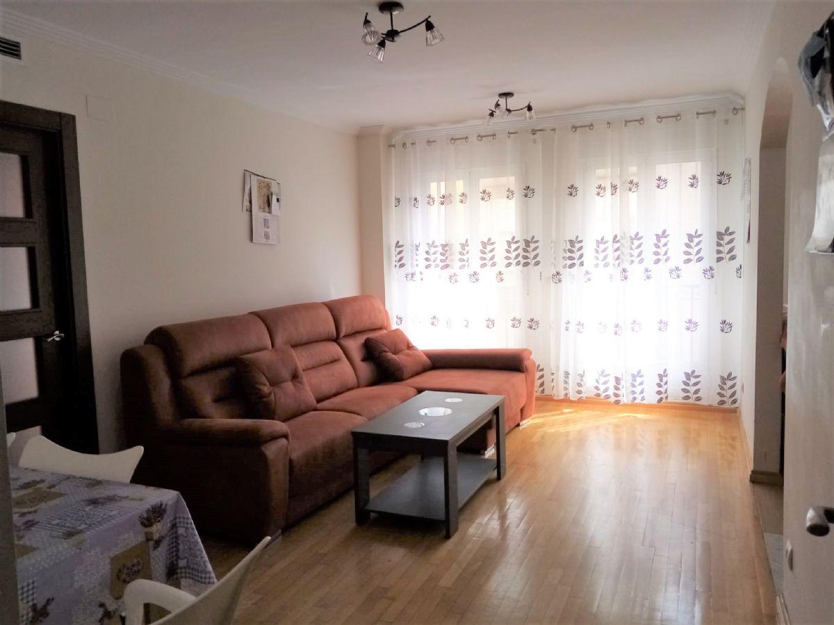Piso en venta en Tomelloso, Ciudad Real, Calle Don Víctor Peñasco, 125.000 €, 2 habitaciones, 1 baño, 83 m2