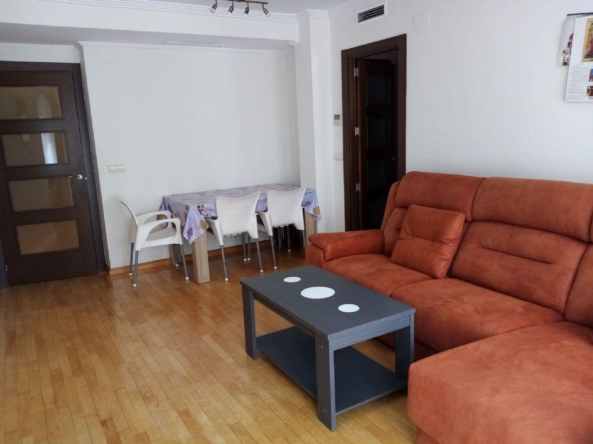 Piso en venta en Tomelloso, Ciudad Real, Calle Don Víctor Peñasco, 125.000 €, 2 habitaciones, 1 baño, 75 m2