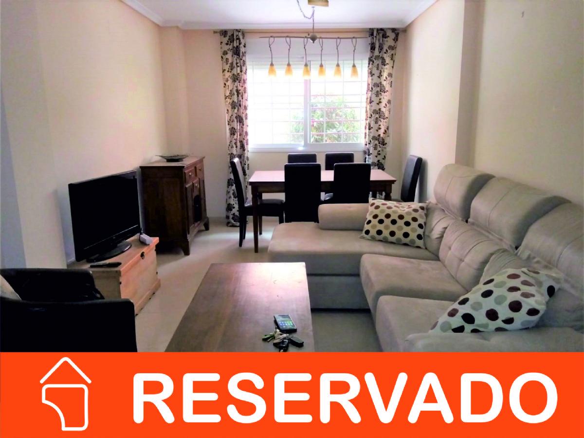 Piso en venta en Tomelloso, Ciudad Real, Avenida Don Antonio Huertas, 65.000 €, 3 habitaciones, 2 baños, 82 m2