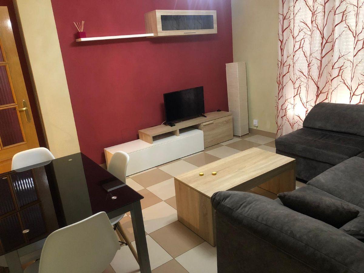 Piso en venta en Ciudad Real, Ciudad Real, Calle la Paz, 117.000 €, 3 habitaciones, 1 baño, 90 m2