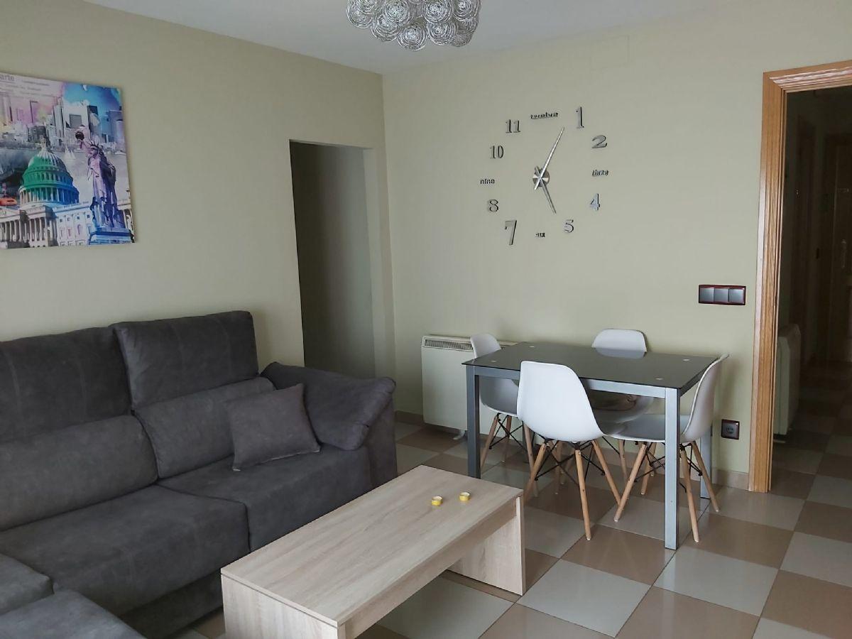 Piso en venta en Ciudad Real, Ciudad Real, Calle la Paz, 130.000 €, 3 habitaciones, 1 baño, 90 m2
