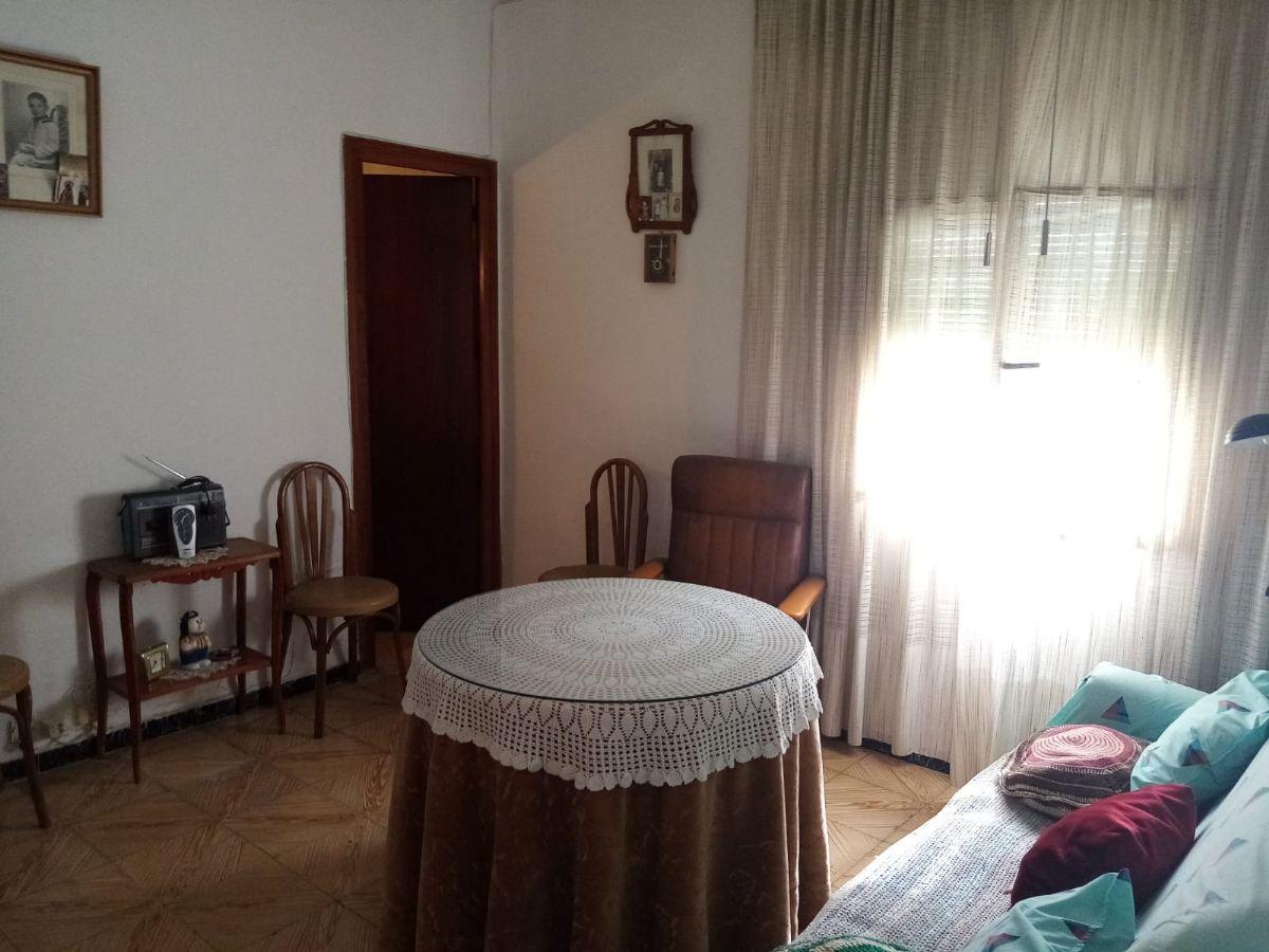 Casa en venta en Tomelloso, Ciudad Real, Calle Alegria, 48.000 €, 7 habitaciones, 2 baños, 400 m2
