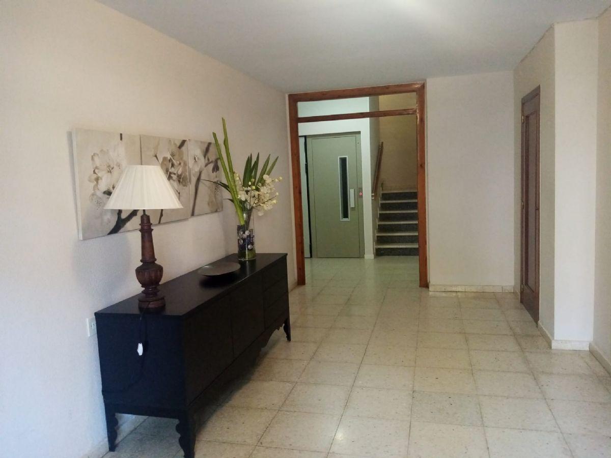Piso en venta en Tomelloso, Ciudad Real, Calle Clavel, 75.000 €, 3 habitaciones, 3 baños, 150 m2