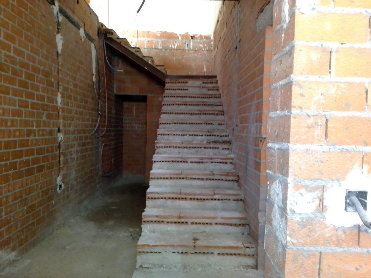 Casa en venta en Tomelloso, Ciudad Real, Calle Santa Maria, 200.000 €, 4 habitaciones, 2 baños, 300 m2