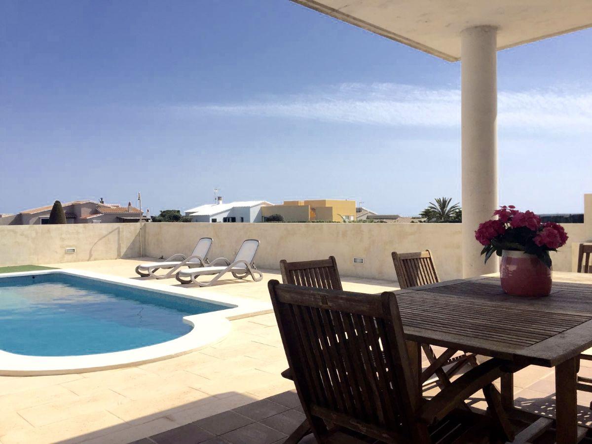 Casa en alquiler en Mahón, Baleares, Calle Berganti, 925 €, 3 habitaciones, 2 baños, 180 m2
