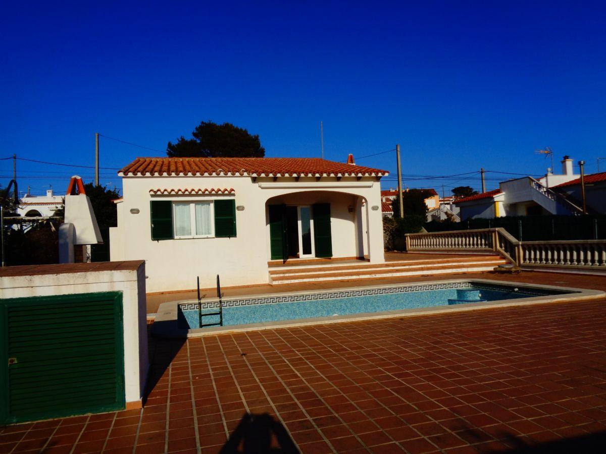 Casa en venta en Alaior, Baleares, Calle Mediterraneo, 325.000 €, 3 habitaciones, 2 baños, 134 m2