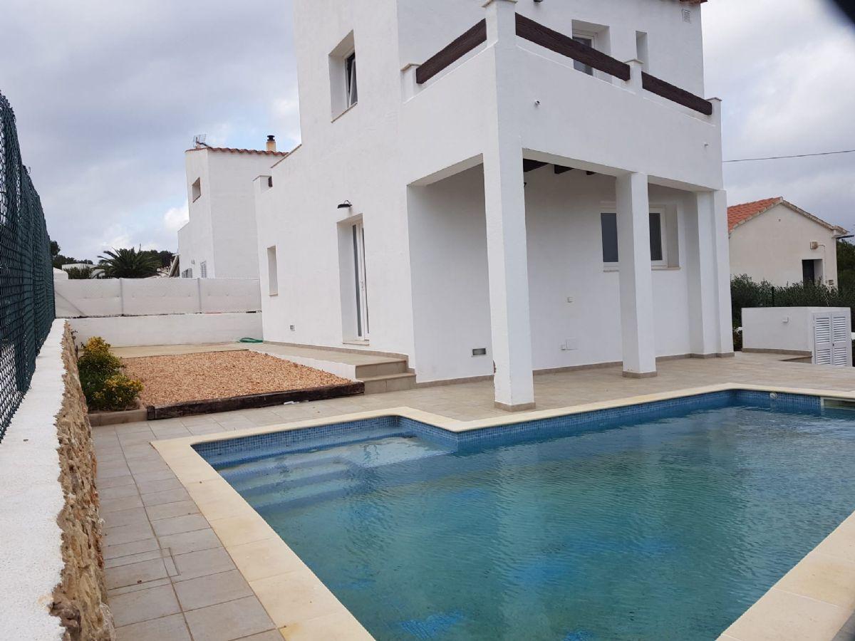Casa en venta en Sant Lluís, Baleares, S`alabre, 320.000 €