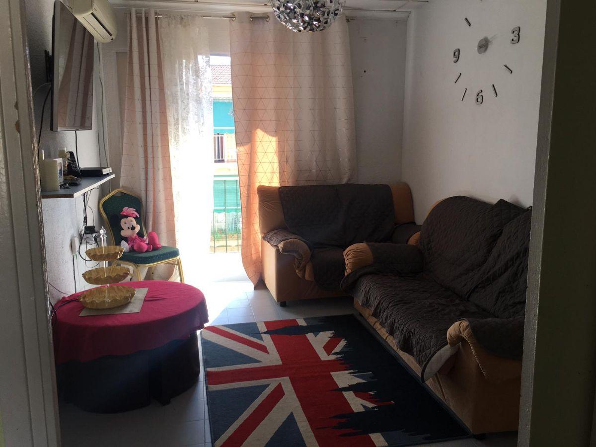 Piso en venta en Ciudad de Asís, Alicante/alacant, Alicante, Calle Virgen del Valle, 44.000 €, 3 habitaciones, 1 baño, 75 m2