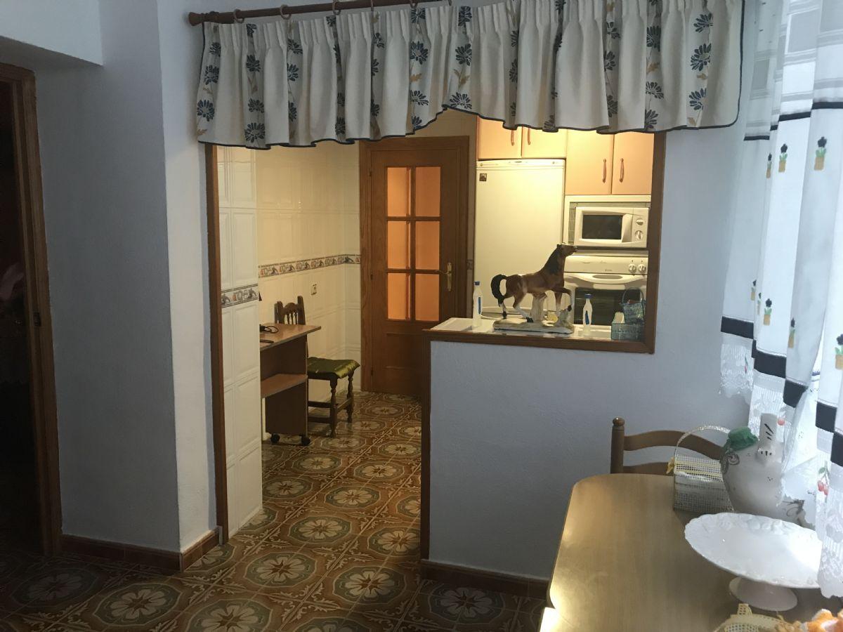 Piso en venta en Piso en Torre del Campo, Jaén, 149.990 €, 4 habitaciones, 1 baño, 135 m2
