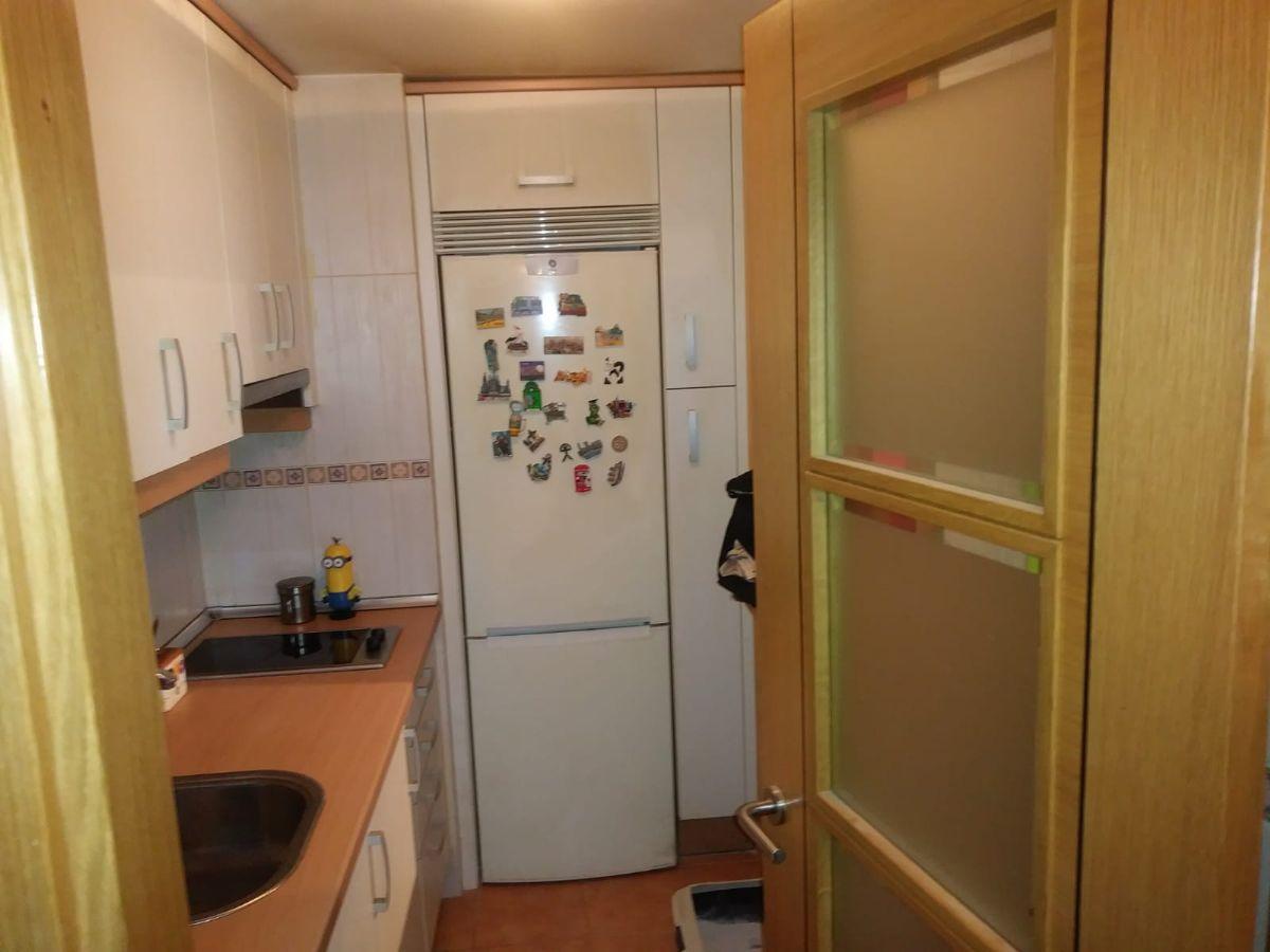 Piso en venta en  (madrid), Madrid, Calle Rozas de Puerto Real, 156.000 €, 1 habitación, 1 baño, 55 m2
