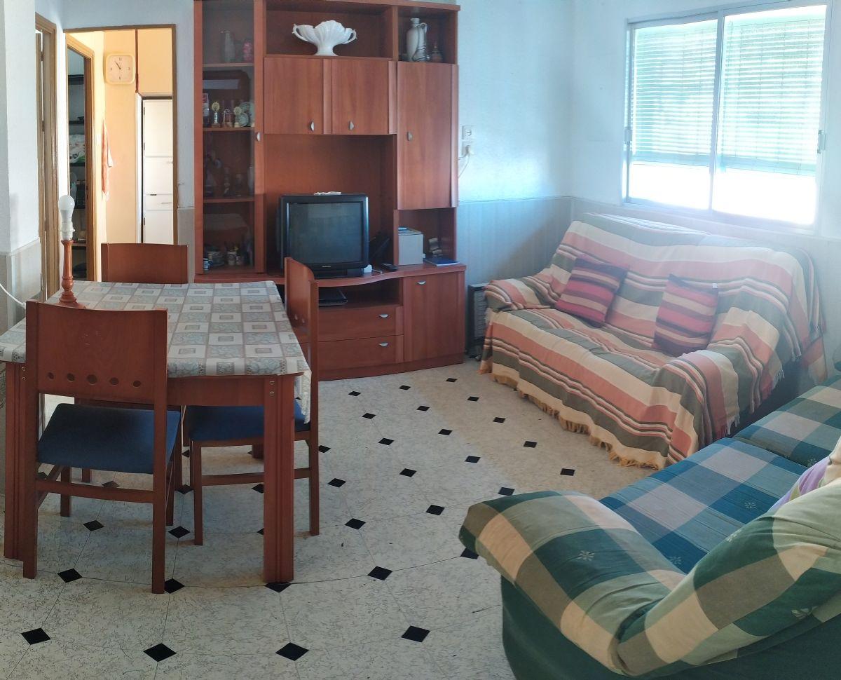 Piso en venta en 39999, Almería, Almería, Calle Pintor Juan Gris, 44.000 €, 3 habitaciones, 1 baño, 57 m2